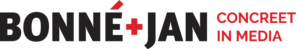 Logo BONNÉ+JAN