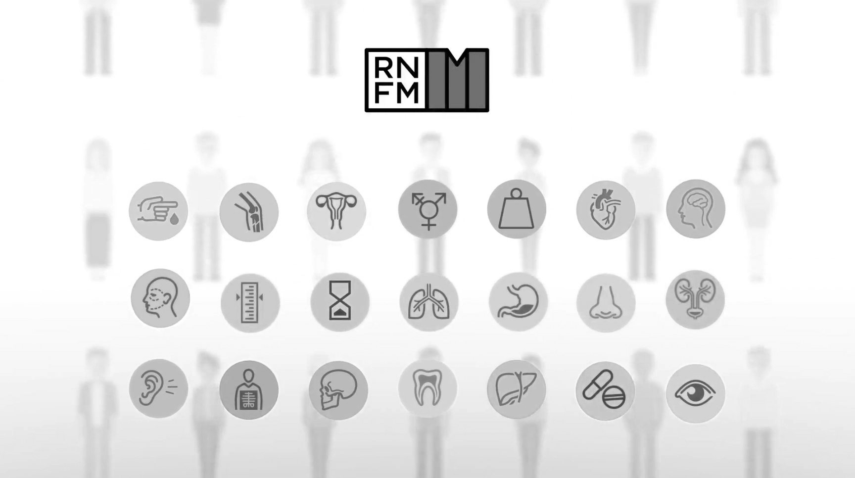 RNFM  |  Research Network Family Medicine
