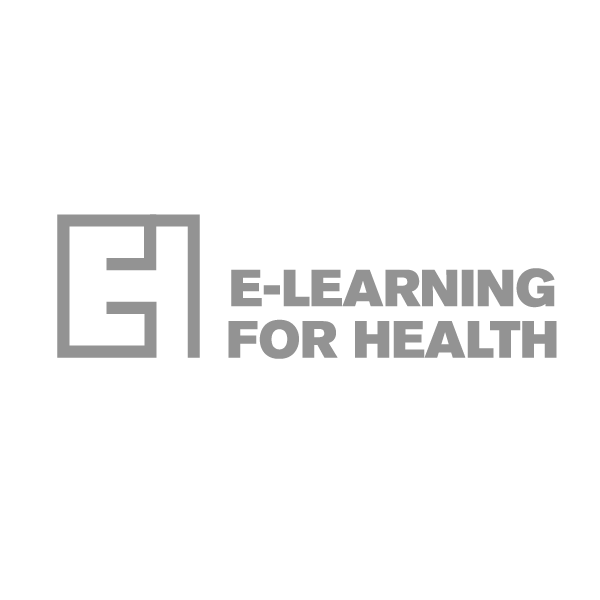 elearning-for-health logo