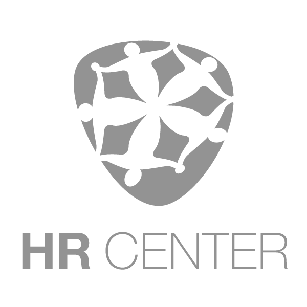 hr-center logo
